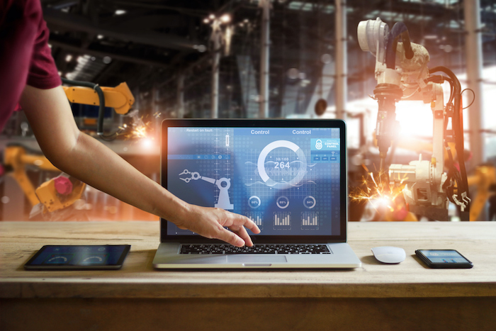 6 Steps To Improve Your Manufacturing Business's Capex Budgeting Process_G-Squared