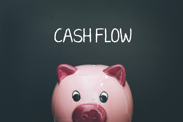 Change Your Business Focus - Concentrate on Cash Flow