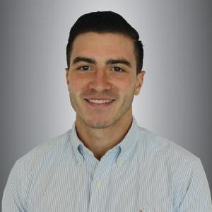 Corey Sloan Headshot