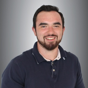 Jim Granja Headshot