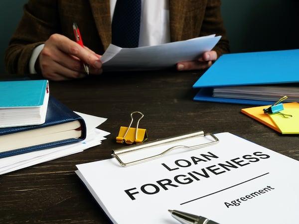 PPP Loan Forgiveness 101