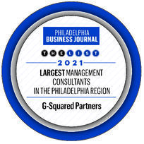Philadelphia Business Journals list of Top Management Consultants 2021