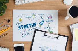 Find out how to build a strong foundation for your startup with this ultimate cheat sheet.